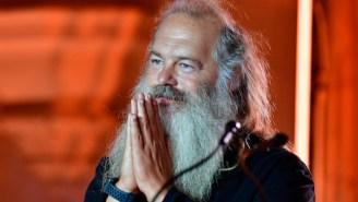 Rick Rubin Introduces His Legendary Recording Studio In The First 'Shangri-La' Trailer