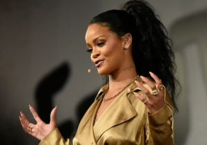 Rihanna: Alabama Lawmakers Are 'Idiots Making Decisions For Women'