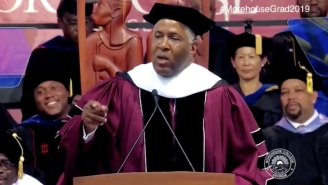 A Billionaire Told The Graduating Class Of Morehouse College He'd Pay Off All Their Student Debt