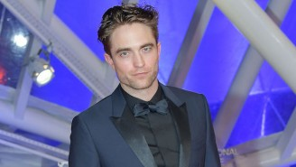 Robert Pattinson Is The Frontrunner To Replace Ben Affleck As The New Batman