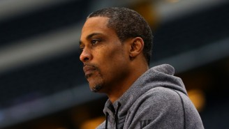 Rod Strickland Discusses The Knicks, Kyrie, And Being Immortalized By The Wu Tang Clan