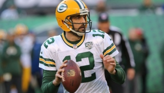 Aaron Rodgers Wasn't Satisfied With How 'Game Of Thrones' Ended