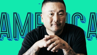 Chef Roy Choi On How America's Food System Has Failed Its Most Vulnerable Citizens