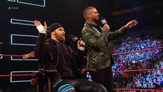 WWE Raw Results 5/27/19