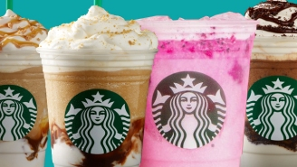 Ranking The New Starbucks Summer Drinks From Bland To 'F*ck Off!'