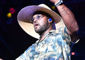 Schoolboy Q Apparently Can't Go To Delaware Anymore After This Surprising Beef
