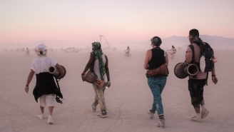 Will New Bureau Of Land Management Measures 'Outright Kill' Burning Man?