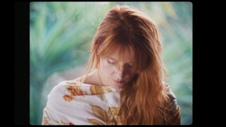 Florence And The Machine's 'No Choir' Video Is A Cinematic Slice Of Life