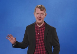 Ken Jennings Detailed The Thing He Admires Most About 'Jeopardy!' Champ James Holzhauer