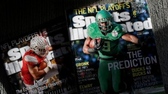 Sports Illustrated Has Sold For $110 Million To Authentic Brands Group