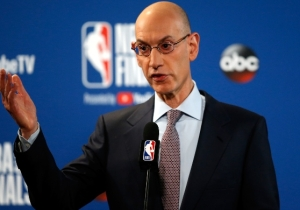 Adam Silver Confirmed Rich Paul Expressed Doubts About Luke Walton In A '30-Second Conversation'