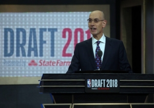 Please Have Enough Self Respect Not To Bet On The NBA Draft Lottery