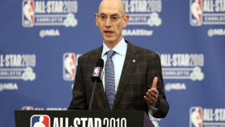 The NBA Has Reportedly Opened Up An Investigation Into Tampering During Free Agency