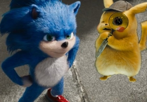 'Sonic The Hedgehog's Co-Creator And 'Detective Pikachu's Cinematographer Both Weighed In On The Trailer