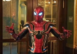 Spider-Man's New 'Stealth Suit' Was Initially Deemed Too Cool For Peter Parker