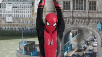 'Spider-Man: Far From Home' Is Now Sony's Highest-Grossing Film Ever