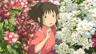 'Spirited Away' Might Become The Highest-Grossing Anime Film Of All-Time (Again)