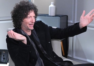 Howard Stern Now Feels Regret Over His Brief Feud With Wendy Williams