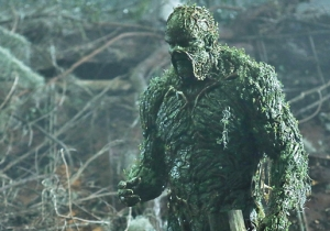 James Wan Doesn't 'Know Or Understand' Why 'Swamp Thing' Was Abruptly Cancelled