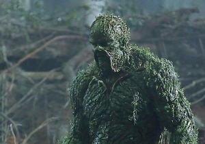The Latest 'Swamp Thing' Trailer Offers A Glimpse Of James Wan's Comic Book Horror Series