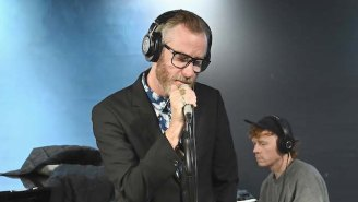 The National Finally Shared The Studio Version Of 'Rylan,' Which Has Long Been A Rare Fan Favorite