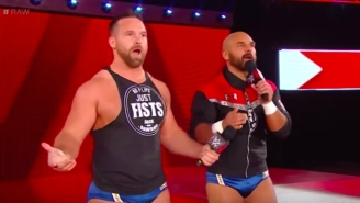 The Revival Says Their Experience In WWE 'Has Been Exactly What You've Watched'