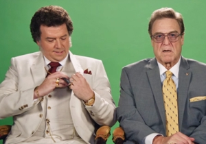 Weekend Preview: Danny McBride's 'The Righteous Gemstones' Premieres On HBO