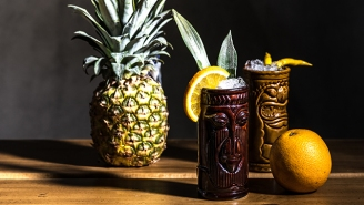 The Essential Bottles Of Rum For Mixing Up Summer Tiki Drinks