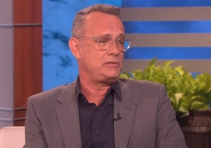 Tom Hanks Was Denied Beer At The Stagecoach Festival (Despite Offering Bartenders 'Toy Story 4' Premiere Tickets)