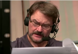Tony Schiavone Is Ready To Go Behind The Paint With Sting At Starrcast