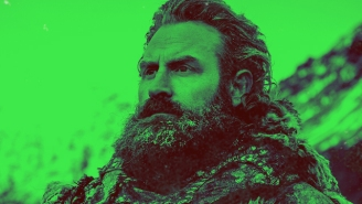 Whatever, Just Make The Last Episode About Tormund And The Dog