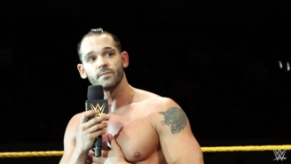Tye Dillinger Described Being Underappreciated In WWE And Still Being Offered A Raise When He Quit