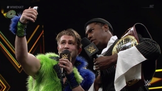 The Best And Worst Of WWE NXT 5/22/19: Two Princes