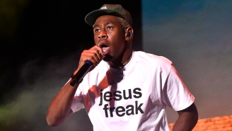 Police Forced Tyler, The Creator To Cancel His First Show In London Since His Ban From The UK