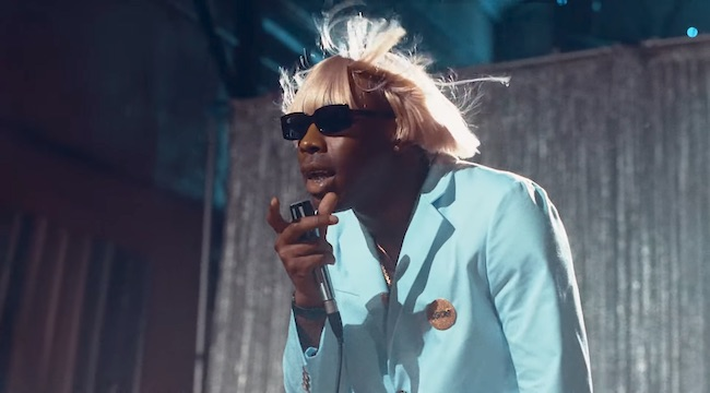 Tyler The Creator Can'...