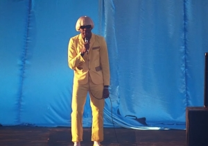 Tyler The Creator Shared Yet Another 'Igor' Teaser Video, This Time For 'New Magic Wand'