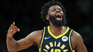 Tyreke Evans Has Been Dismissed From The League For Violating The NBA/NBPA's Anti-Drug Program