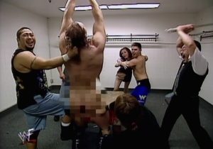 The Best And Worst Of WWF Raw Is War 8/3/98: Gravure Consequences