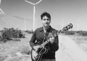 Vampire Weekend's 'This Life' Video Is A Fittingly Jaunty California Road Trip