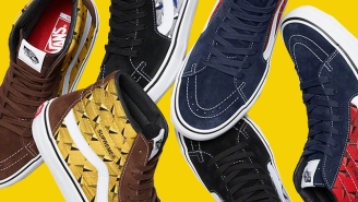 SNX: The New Supreme And Vans Collaboration And More Sneakers Dropping This Week