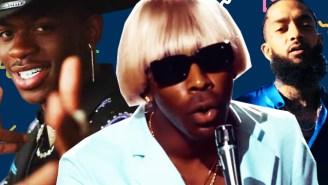 The Best Hip-Hop Videos Of 2019 So Far