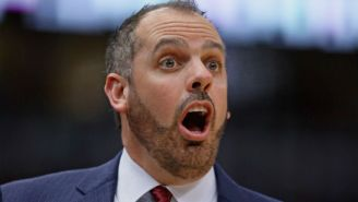 Frank Vogel Will Reportedly Become The Next Lakers Coach With Jason Kidd As An Assistant