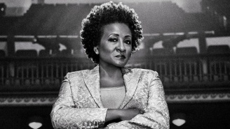 Wanda Sykes Proves That She's 'Not Normal' In The Trailer For Her Netflix Special