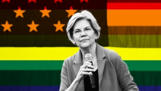 Elizabeth Warren Wrote About Her Plan For LGBTQ Rights — Here's What's In It