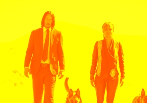 Dogs, Horses, Betrayal: Eight Thoughts About 'John Wick 3'