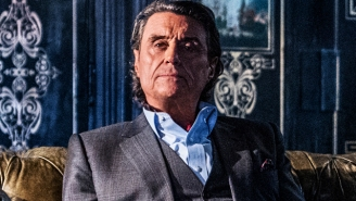 Some Things It Would Probably Be Fun To Hear 'Deadwood' Star Ian McShane Say