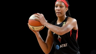 Looking Around The WNBA After Its Exciting Opening Weekend