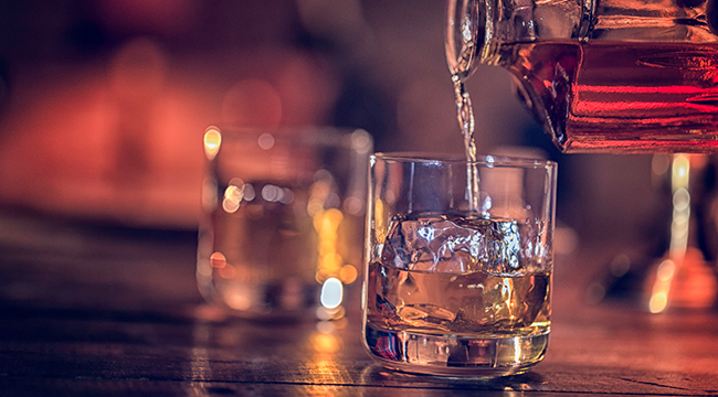 Bartenders Tell Us The One Whiskey They'd Drink For The Rest Of Their Lives