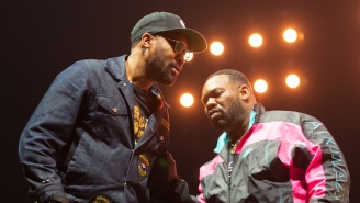 Wu-Tang Clan Will Release An 'Of Mics And Men' EP Inspired By Their Showtime Docuseries