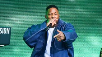 YG Claims Post Malone Owes Him $20,000 From A Rams-Cowboys Playoff Football Bet